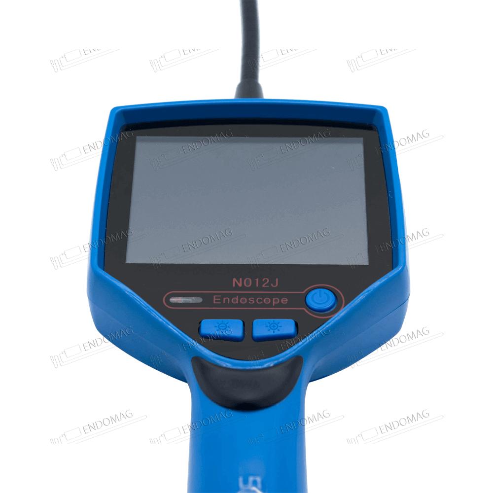 Технический эндоскоп для инспекции труб с дисплеем Supereyes N012J - 3